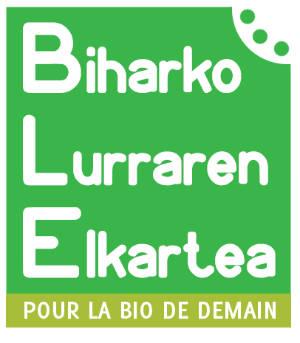 logo Biharko Lurraren Elkartea